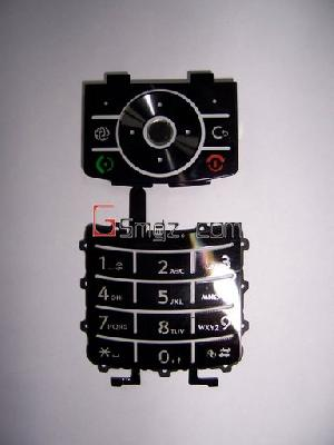 mobile phone keypad n70 n95 8gb w580 k800 d900 v3 v8 z6 k1 z3