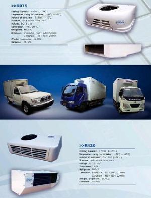 freezer refrigeration units r075 r120