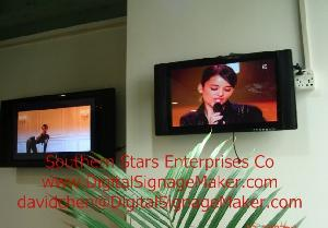 22 corporate promotional gift lcd digital video pla