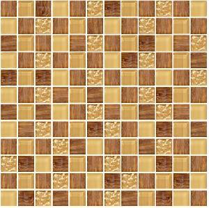 bamboo glass mosaic dx 06