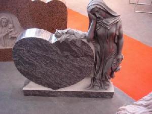 marble granite headstone