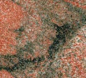 granite slab multicolor
