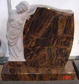 granite tombstone headstone monument gravestone memorial