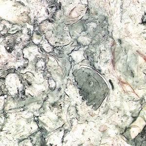 marble tile lotus green