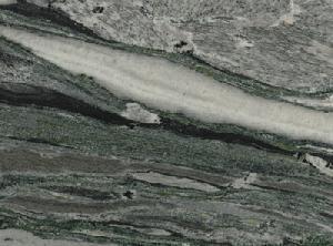 marble tile ocean green