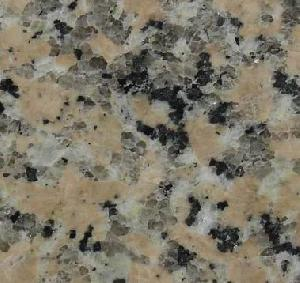 rosa porrino granite slab