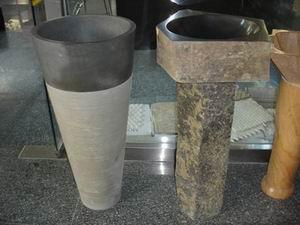 stone granite marble sink supplier