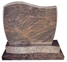 tombstone headstone cemetery stone