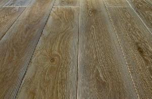 solid wood floors