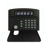 gsm alarm panel residential security