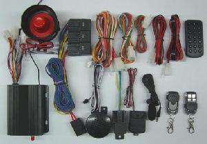 gsm car system vehcile