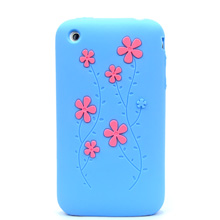 iphone 3g silicone protection case