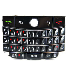 blackberry bold 9000 keypad qwerty w