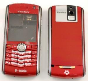 blackberry pearl 8100 sunset housing t mobile