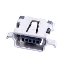 blackberry spare wholesale 9500 9530 microusb connector