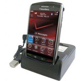 blackberry storm 9500 cradle desktop charger spare wholesale