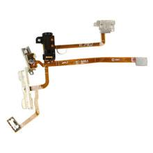headphone jack flex cable
