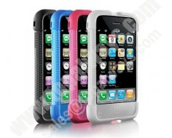 iphone 3g silicon case spare wholesale