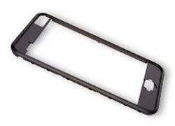 ipod touch front bezel surround
