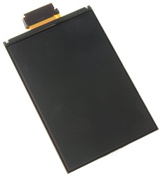 ipod touch lcd screen
