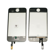 lcd digitizer touch pad front panel glass cover iphone 3g