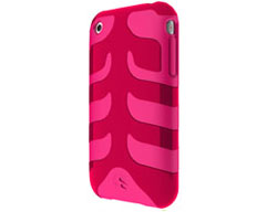 switcheasy capsule rebel iphone 3g s cherry pink