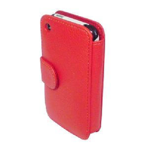 wallet magnetic flip soft leather case iphone 3g