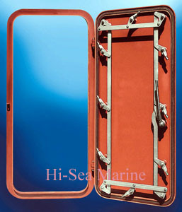 hs03 a01 marine weathertight watertight steel door