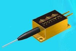 1w 10 power fiber coupled laser diode module