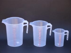 mesuring jugs polypropylene