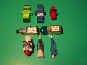 attenuators plug adaptor line fixed variable