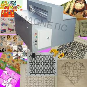 Jigsaw Puzzle Machine