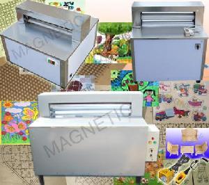 puzzle machine