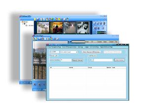 ip video surveillance system
