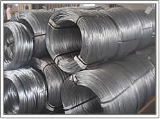dip galvanized iron wire
