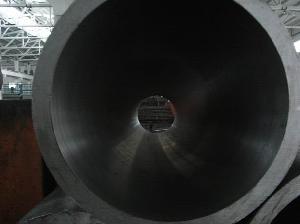 hydraulic pneumatic cylinder tube
