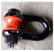 roller shackle