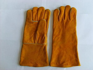 provision capital funds manufacture safety gloves