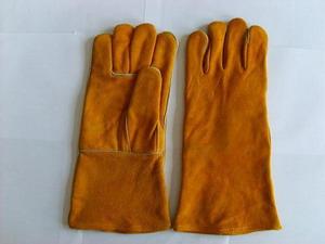 welding gloves industries