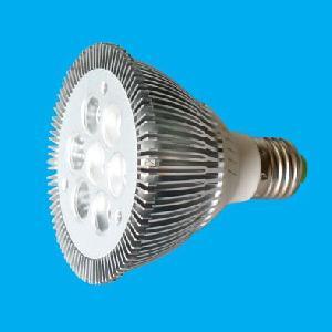 led bulb dimmable 7w par light dimmalbe