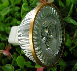 led power spotlight