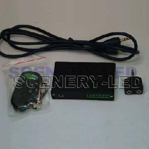 led music controller 12v dc