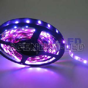 led rgb flexible ribbon