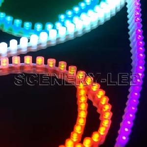 silicon flexible led light tube channel letters signs