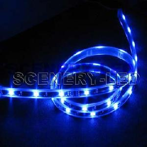 waterproof smd flexible light strip