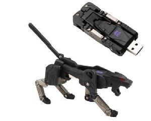 usb transformer ravage