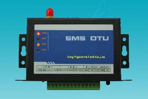 gsm control alarm rtu5010 4 o wireless terminals