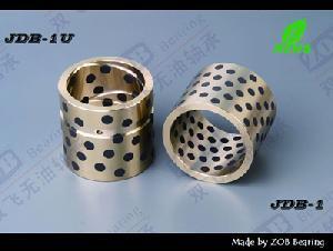 zob brass bushing sapre hardware sliding bearing