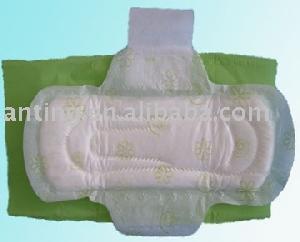 at112 sanitary napkins