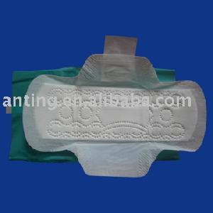 Flex Wings Sanitary Napkins